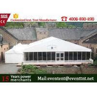 China 30m Width 2000 People Easy Installation Sport Event A Frame Tent With Clear Span Structure wholesale