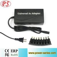 China 70W universal AC laptop power adapter wholesale
