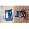 China Digital Ultrasonic Energy Meter With M-Bus / RS-485 Modbus , 15mm Residential Heat Meters wholesale