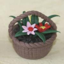 China Model Ceramic pot Flower CF54 wholesale