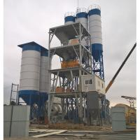 China SBJ20-1L2000 stairs type 20t/h automatic dry mortar production line with 30t/h wet sand drying system on sale