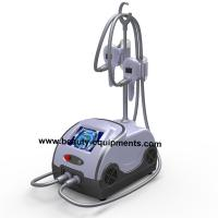 China Cool Sculpting Cryolipolysis Radio Frequency Laser, Fat Reduction wholesale