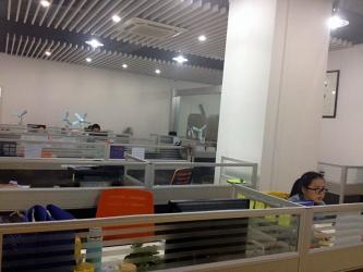 Fiberroad Technology Co., Limited