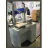 China las series 30w numeran las máquinas de la marca del laser de la fibra con fuentes de laser del raycus wholesale