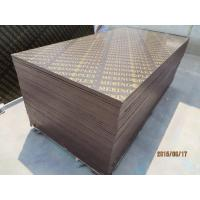 China MERINOPLEX  FILM FACED PLYWOOD, building construction plywood.form work wholesale