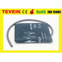 China Reusable Nylon Neonate NIBP Cuff Single Hose For Patient Monitor M1571A wholesale