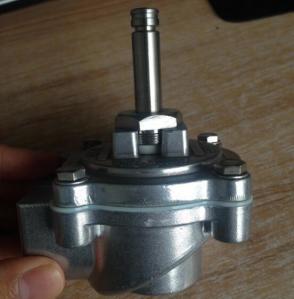 Buy cheap Válvulas do coletor de poeira SCG353A044, válvula profissional do pulso do diafragma from wholesalers