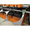 China 1050 Deep Drawn Cast Cookware Aluminum Circular Plate High Tensile Strength wholesale