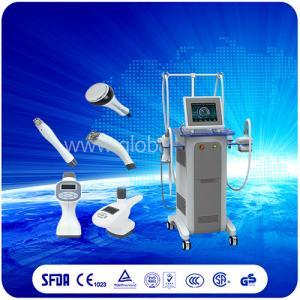 China Globalipl professional ultrasonic cavitation vacuum slimming machine for salon use on sale