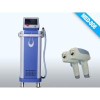 China 808nm 600W Laser Hair Removal Machine Painless Germany imported on sale