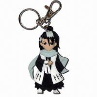 China Keychain, Various Styles are Available, Measures 40 x 30 x 35cm wholesale
