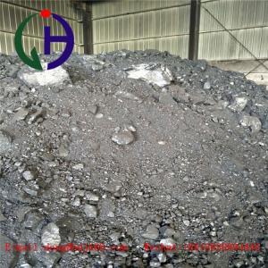 China Solid Medium Temperature Coal Tar Binder Pitch For Coal-Graphite Buildig Materials wholesale