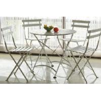 China Foshan Steel Outdoor Furniture (BZ-DS001) wholesale