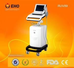2015 NEW ARRIVAL! RUV89 Effective face lift hifu machine for skin tighten