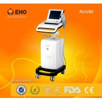 2015 wrinkle removal face lift skin tighten machine RUV89