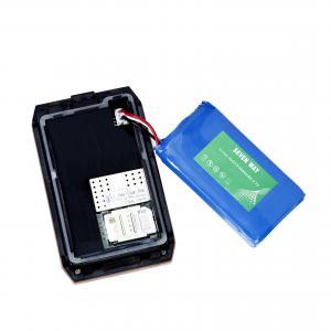 Buy cheap Généralistes magnétiques imperméables de Portable dépistant le dispositif avec le moniteur de voix de SOS from wholesalers