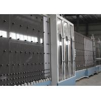China High Speed Insulating Glass Production Line 400*400mm Min Glass Size wholesale