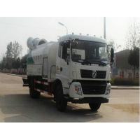 China Euro4 190HP Dongfeng EQ5160T Multi-function Dust-proof Truck wholesale