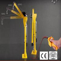 China 1000 kg capacity electric lifter/mounted on truck wholesale