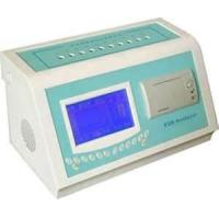 China elevated sed rate surgical  Esr Analyzer with Large LCD display for medical lab equipment wholesale