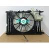 China Ventilateurs de radiateur électrique de moteur de TO3115181 Toyota Corolla noirs/couleur blanche wholesale