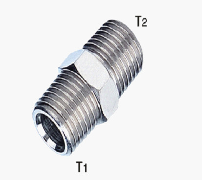 Plastic Barbed Tube Fitting Images