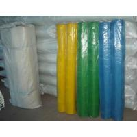 China Plastic mosquito window netting ,HDPE window screen on sale