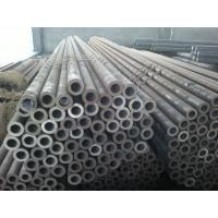 China High Pressure Seamless Boiler Tubes , Hot Rolled Seamless Steel Pipe In Petroleum on sale