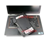 China Full Set Man Truck Diagnosis 14.1 Heavy Duty Truck Diagnostic Scanner + E6420 Laptop wholesale