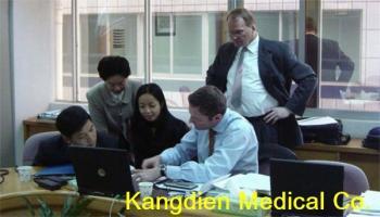 Hongkong Kangdisen Medical Co., Limited