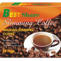 China Best Share Herbal Slimming Lose Weight Coffee Herbal Best Share Slimming Coffee for Weight Loss Natural Coffee wholesale