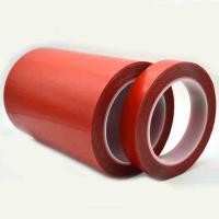 China High Strength Double Adhesive Foam Tape Acrylic Structural Glazing White / Black Color on sale