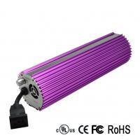 600W Round Shell Digital Electronic Ballast with Super Lumens for Hydroponics System / Kit