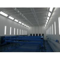China Linking Spray Booth wholesale