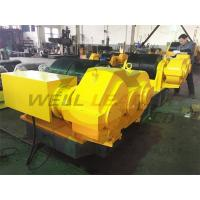 China Conventional Pipe Welding Tank Turning Rolls PU 20T 40T 60T 100T 120T 200T wholesale