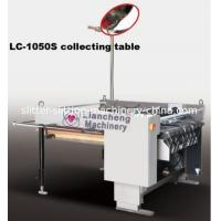 Buy cheap China top 1 screen press JINBAO Brand JB-800S/1050S full Automatic Stacker/Stacking machine from wholesalers