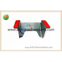 China Black ATM parts keypad cover ,  Plastic automated teller machine parts on sale