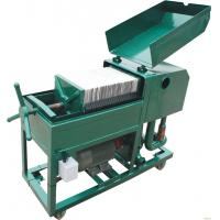 China Plate Frame Type Oil Press Filter Machine on sale