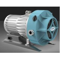 3 L/s Dry Scroll Vacuum Pump, Sky Blue Oil Free Vacuum Pump GSP3 Model