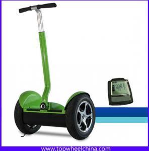 China Import From China 2 Wheel Stand up self balance e scooter segway wholesale