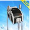 China Máquina permanente del retiro del pelo del IPL SHR wholesale
