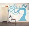 China PVC Decoration Tree Wall Stickers F239 / House Decoration wholesale