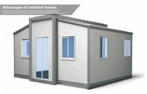 Flat Fold Container Images