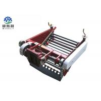 China Modern Agricultural Harvesting Machines Two Row Potato Digger Lightweight wholesale