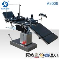 China Surgical Equipment :Operation Table, A3008 OT Table Hydraulic wholesale