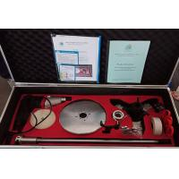 Buy cheap MJ-250 Portable Valve Grinding &Lapping Machine for Relief Valve from wholesalers