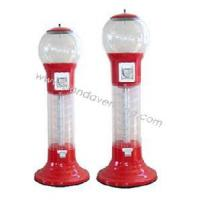 China Big Spiral Gumball Machine (TR801) on sale