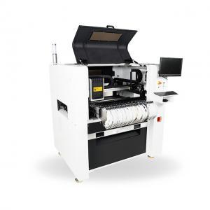 China High speed pick and place machine/chip mounter/ chip shooter Yush P7 wholesale