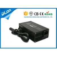 China For electric bike lifepo4 36V battery charger with CE & RoHS certification wholesale