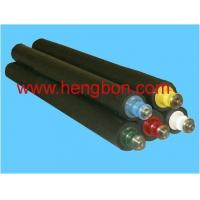 China high quality rubber roller for paper machine wholesale